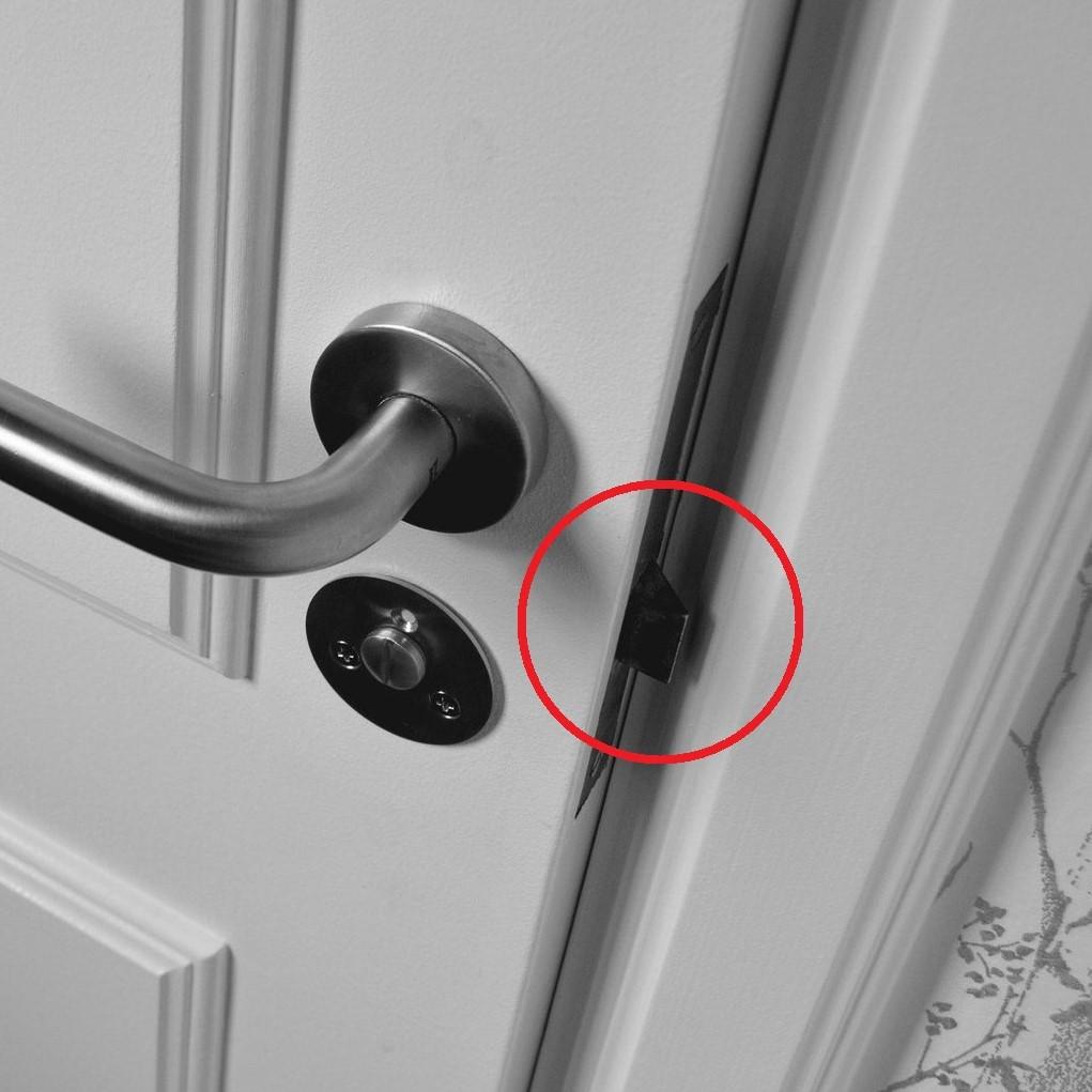 Türklinke: So öffnet man eine Tür