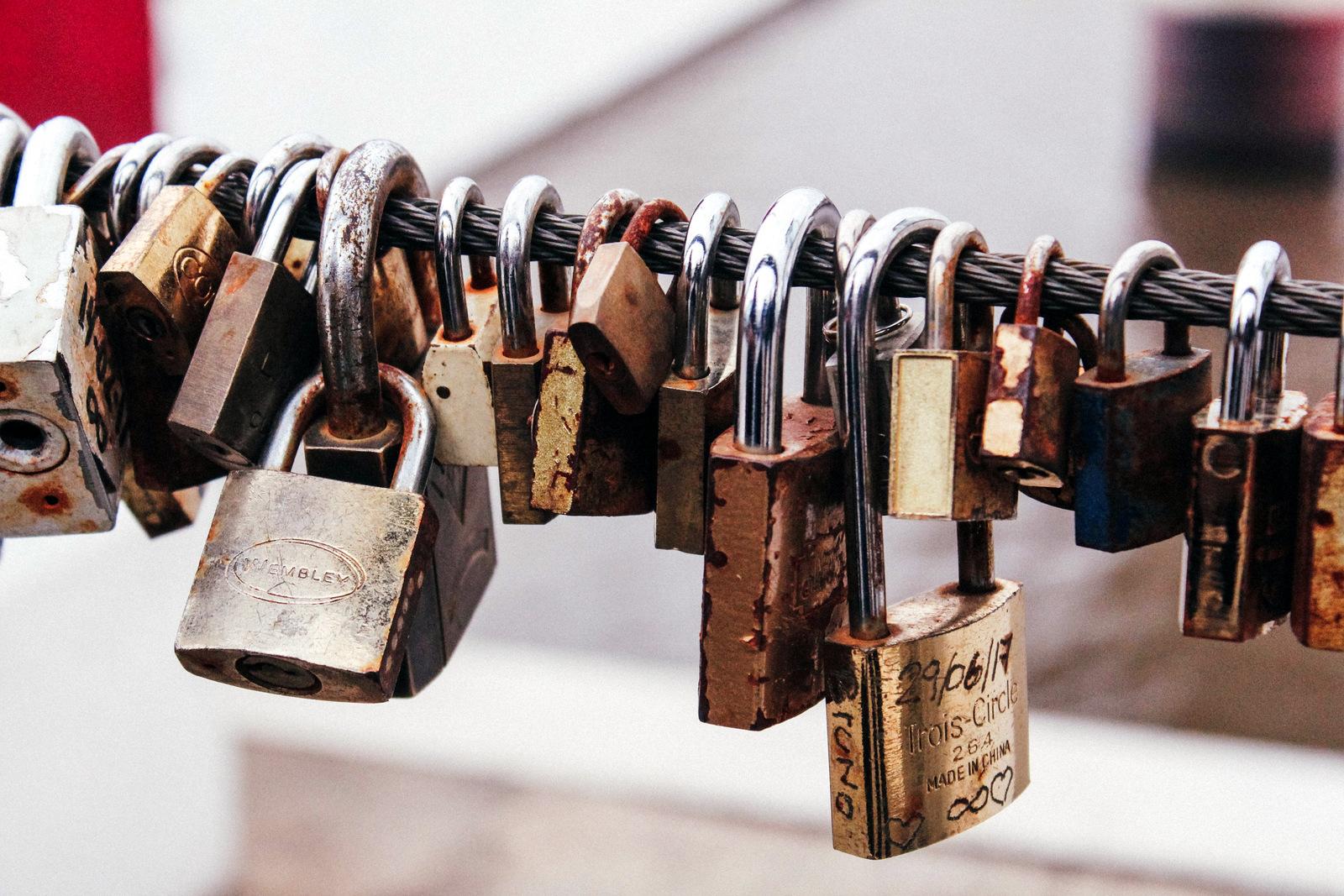 ► Schlösser gibt es in allen Formen, Größen und Varianten - aber welche lassen sich mit einem Einsteiger Lockpicking Set knacken?
