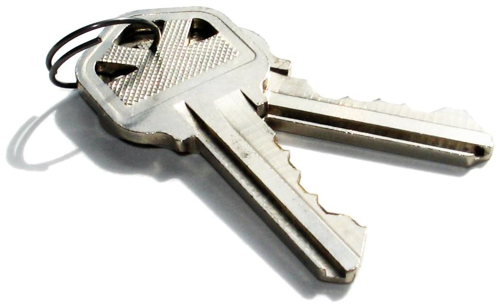 ➤ Ein Grund für ein neues Türschloss kann z.B. ein verlorener Schlüssel sein
