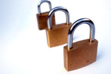 Lockpicking Übungsschlösser