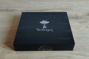 Lockpicking Set Box außen