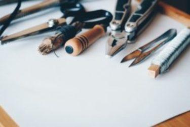 Lockpicking Werkzeuge selber machen
