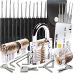 Lockpicking Set von Lock Cowboy