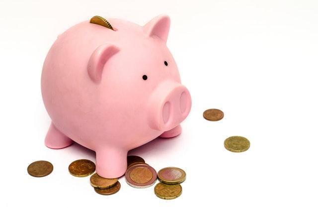 Sparschwein - Verstecke für dein Geld
