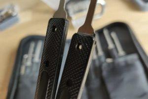 Werkzeuge close up